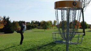 bad wörishofen Disc Golf1