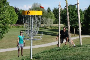 bad wörishofen Disc Golf3